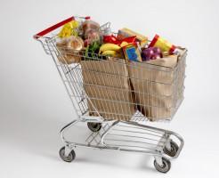 Niższe ceny żywności wpływają na wzrost popytu