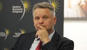 Poseł Maliszewski: Poprawiła się sytuacja cenowa na rynku jabłek