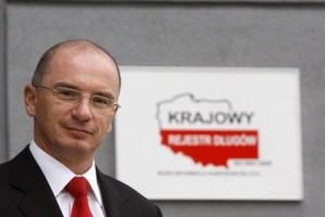 Prezes KRD: Najwięcej nieterminowych zobowiązań dotyczy branży handlowej