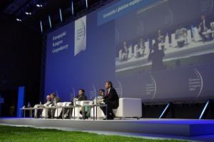 Debata o e-commerce podczas EEC 2015 w Katowicach