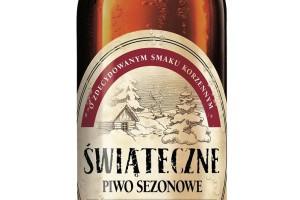 Piwa zimowe mogą przynieść pewne ożywienie w branży
