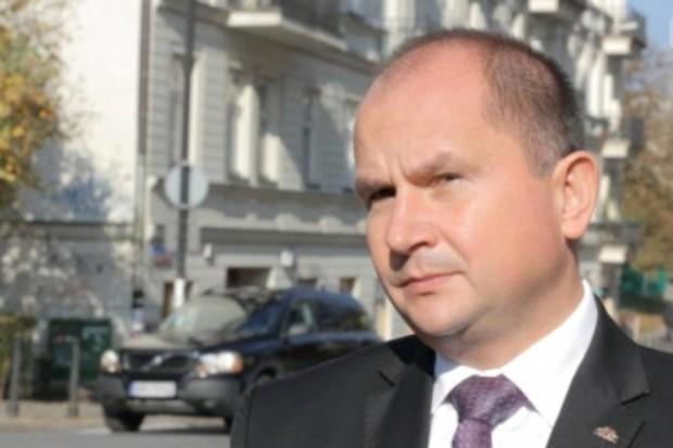 Ważny transfer z Grupy Czerwona Torebka do InPost