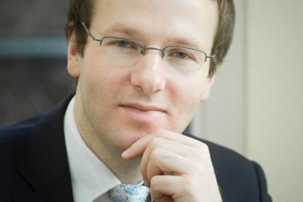 Konrad Pazgan, prezes Konspolu - duży wywiad