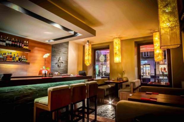 Właściciel Oto!Sushi: Rośnie ilość zamówień przez internet