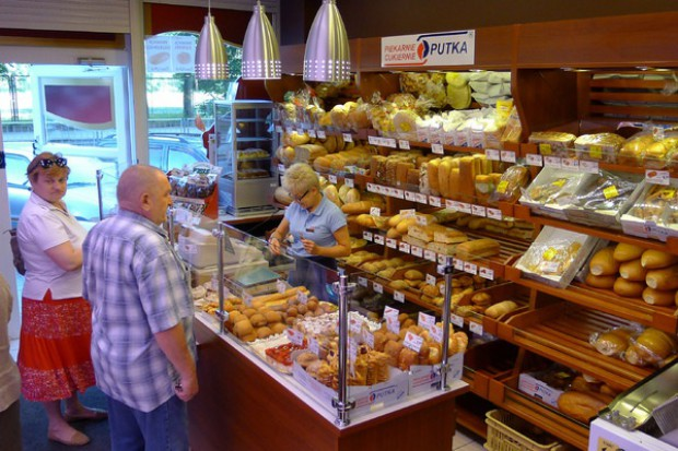 Polpain-Putka będzie otwierać ok. 20 sklepów rocznie