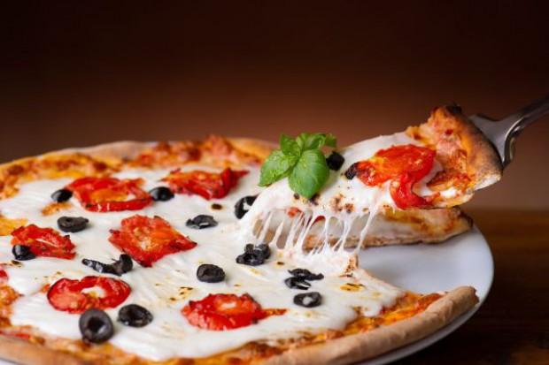 Ulubionymi lokalami Polaków są pizzerie