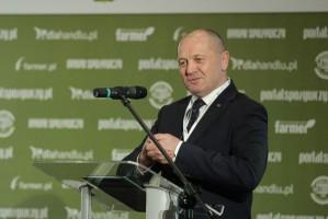 Sawicki rusza do Algierii, aby rozmawiać o polskiej żywności