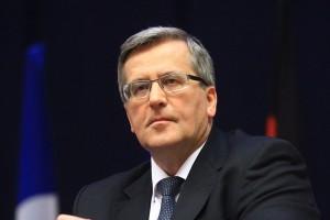 Prezydent chce chronić podatników przed fiskusem