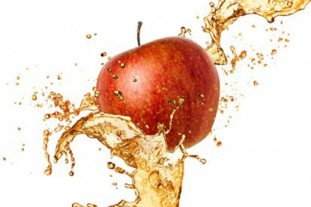 Wysokie ceny koncentratu jabłkowego