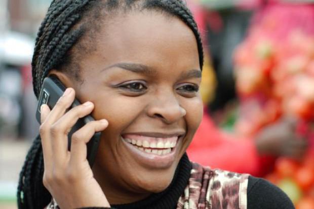 Konsumenci – nowa siła napędowa afrykańskiej gospodarki