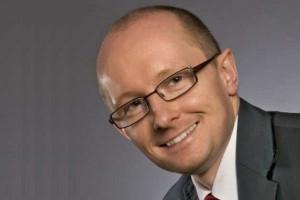 Adam Manikowski dyrektorem zarządzającym Tesco w Polsce
