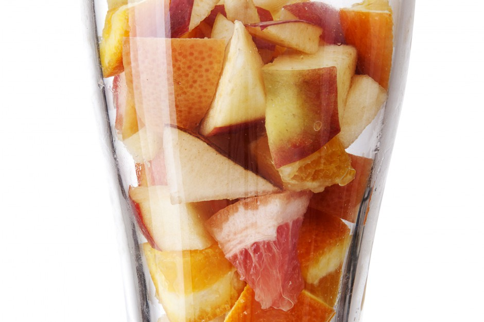 Wzrasta wiedza dot. potrzeby spożywania pięciu porcji owoców i warzyw