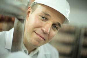 Prezes Zakładów Mięsnych Silesia: Stawiamy na wędliny wołowo-drobiowe