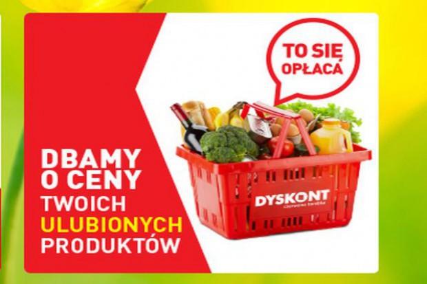 Dyskont Czerwona Torebka nie był w stanie zbliżyć się z poziomem cen do konkurentów