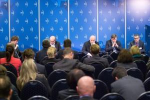 EEC2015: Przemysł spożywczy odzyskał apetyt na inwestycje - relacja