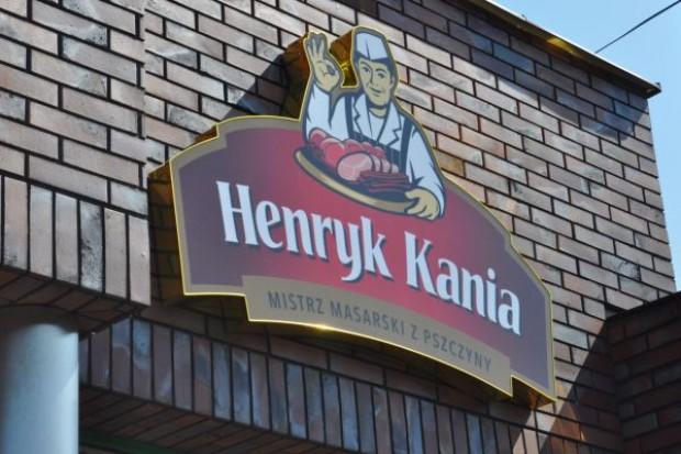 ZM Henryk Kania zamierza podwoić swoje przychody do 2018 roku