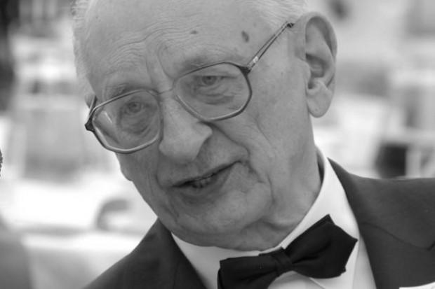Nie żyje Władysław Bartoszewski