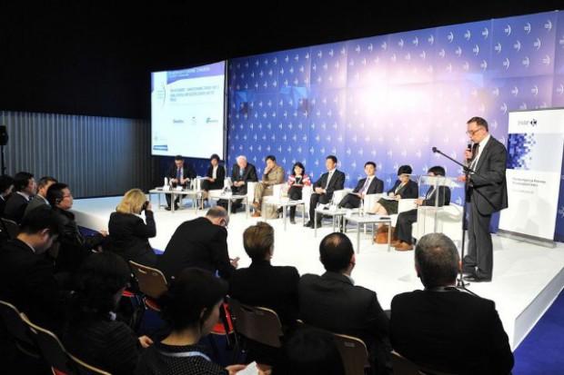 Chiny-Europa: Nowy etap, nowe możliwości