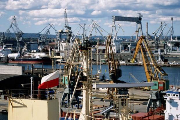 Rozwój gospodarki morskiej przekłada się na wzrost gospodarki krajowej