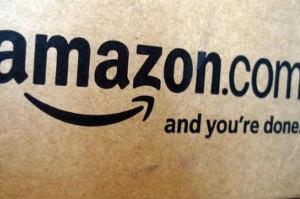 Amazon: Wzrost przychodów, ale spadek zysków