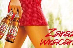 Piwo EB znów będzie dostępne w Polsce