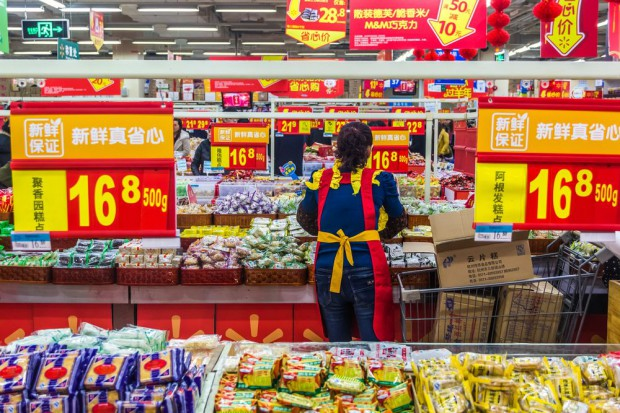 EEC 2015: Realne jest, że zalejemy Chiny polską żywnością