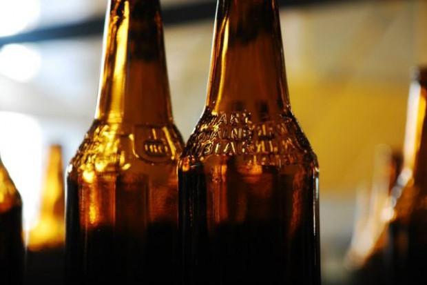 Browary Regionalne Jakubiak rozpoczęły proces wymiany butelek