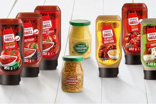 Tesco przygotowało nową ofertę produktów do grillowania marki własnej