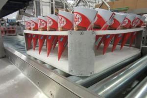 Nestlé rozpoczyna produkcję lodów koszernych w Namysłowie