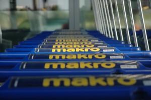 Makro optymalizuje ofertę produktów ultra świeżych - video