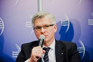 Wiceprezes Grupy Azoty:  Wierzę, że umowa TTIP będzie pożyteczna dla gospodarek USA i UE