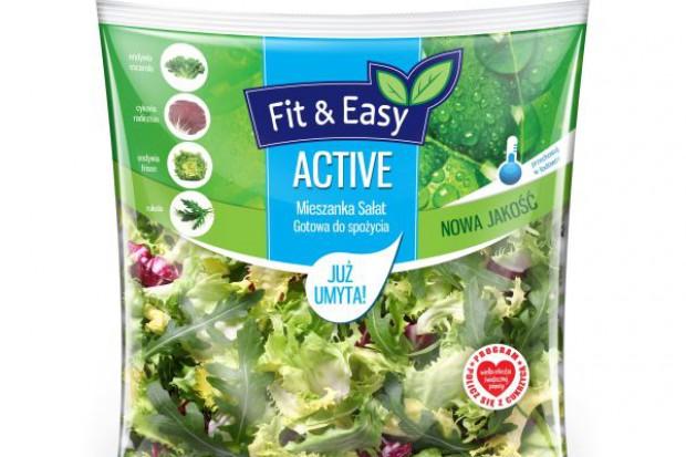 Green Factory rusza z kampanią telewizyjną Fit&Easy