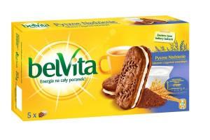 Słodkie herbatniki powoli odmieniają śniadaniowe gusta Polaków