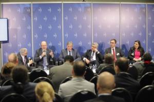 EEC 2015: Bezpieczeństwo żywnościowe - największym wyzwaniem XXI wieku