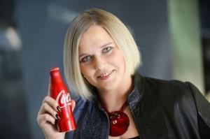 Dyrektor Coca-Coli: Będziemy umacniać pozycję innowatora - video