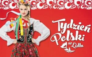 """Lidl organizuje """"Tydzień polski"""" w sklepach w Polsce"""