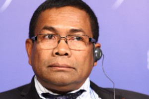 Madagaskar liczy na polskie firmy przy rozwoju rolnictwa