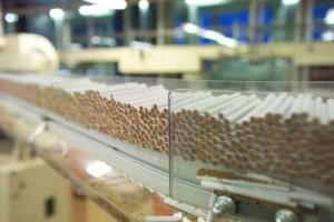 Zakłady w Polsce nie będą mogły produkować papierosów?