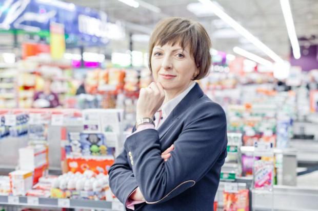 Dyrektor Carrefour: Dajemy szerokie możliwości rozwoju zawodowego