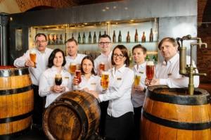W Polsce powiększa się grupa piwnych cervesario