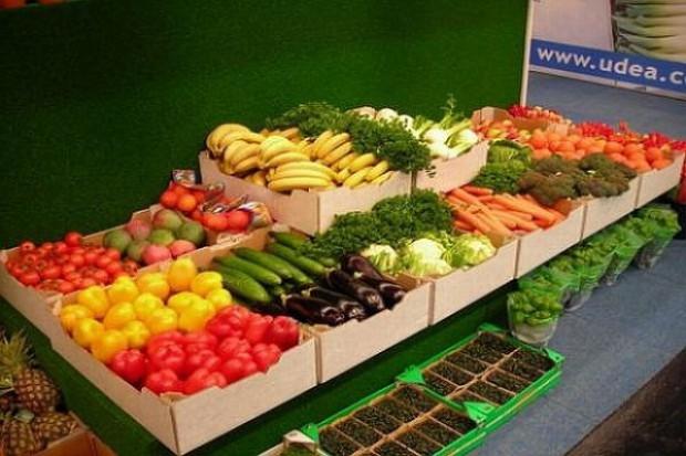 W Genewie o standaryzacji świeżych owoców i warzyw