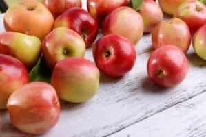 Popyt na polskie jabłka jest wyższy niż podaż. Ceny jabłek poszybowały