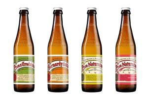 Żabka wprowadza do ogólnopolskiej sprzedaży piwo z reaktywowanego browaru