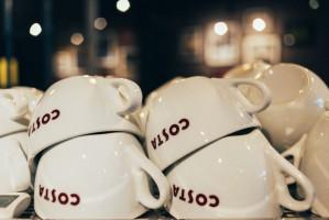 Costa Coffee: Rebranding trwa. Sieć zawitała do Krakowa