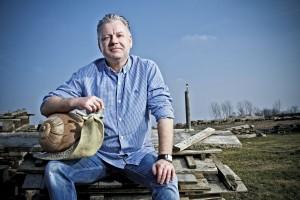 WłaścicielSnailsGarden: Hodowla ślimaków jest wyzwaniem