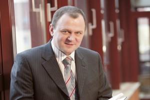 Roman Kaszczuk nie jest już prezesem Zott Polska