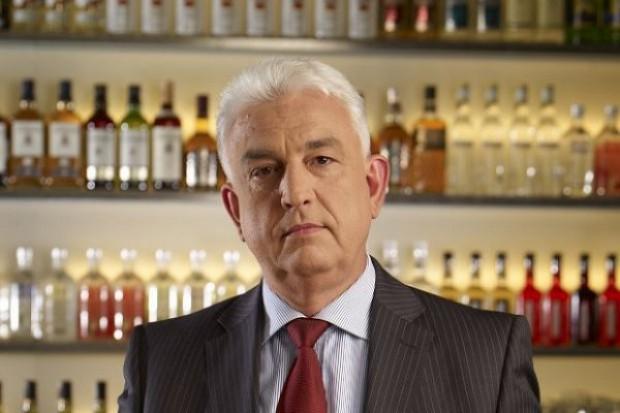 Producenci wódki wybierają eksport