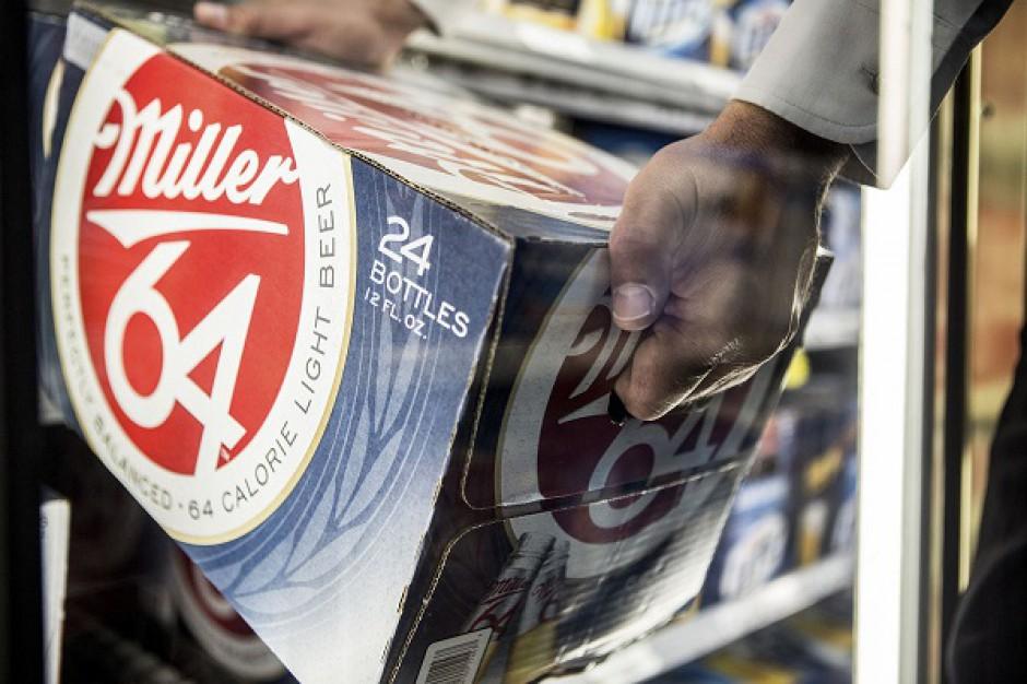 Akcje SABMiller w górę na wieść o możliwym przejęciu
