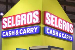 Selgros inwestuje w halę pod Warszawą