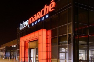 Intermarche oszukane na 15 mln euro. Pieniądze trafiły na polskie konto